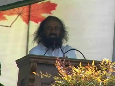 Sri Sri's Kashmir for Peace event at SKICC proves flop