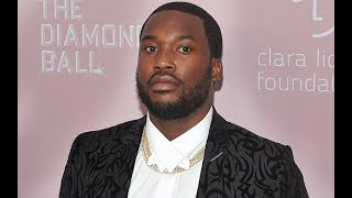 Meek Mill Details His First Experience Double Dating With Jay-Z