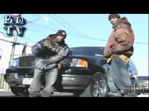 Uncle Murda - Got yourself a Gun (Music Video)