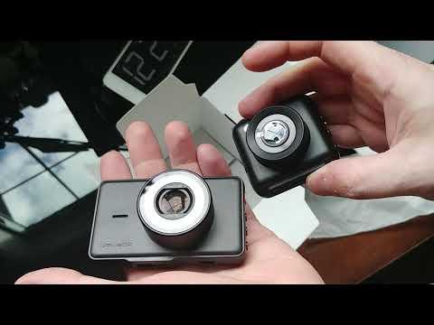Apeman C420 Dash Cam Review - Amazon.com