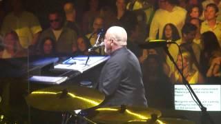 Billy Joel - Goodbye Yellow Brick Road (Elton John Tribute) MSG Record Breaking 65th Show