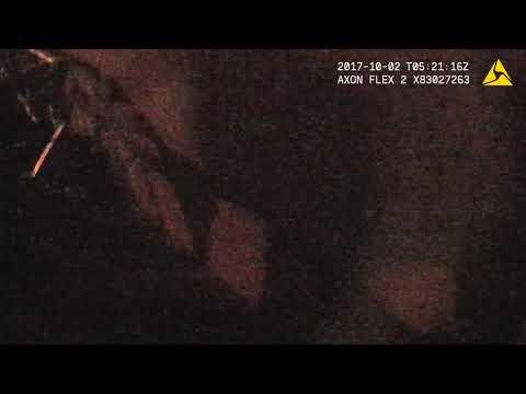 #VegasShooting Batch 24 Body Cam Video #387