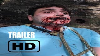 DARK SHADE CREEK 3 - TRAIL TO HELL - Official Trailer (2017) - Horror Movie - HD