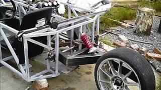 Lo T3k assembly
