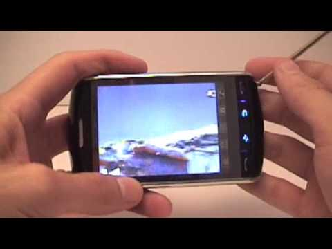 Dual SIM TV Touchcreen Phone: Ace Sydney