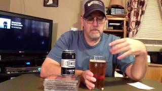 The Beer Review Guy # 596 Genesee Ice 5.5% abv