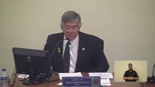 34ª Sessão Ordinária - Câmara Municipal de Araras