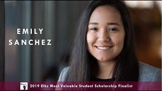 The Future Looks Like Emily Sanchez