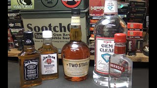 15 Uses for Liquor During SHFT