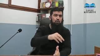 Mahmut Ebu Muaza NasihatEbû Haris