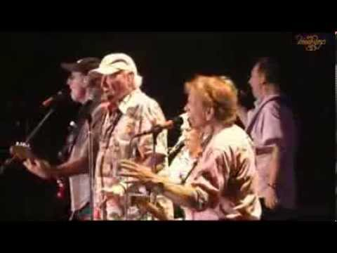Beach Boys Wouldn't it be nice Live Japan  2012