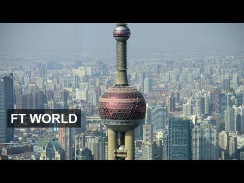 Assessing China's property market