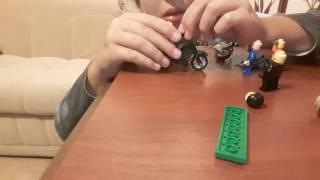 Лего призрачный гонщик фильм. Ghost Rider