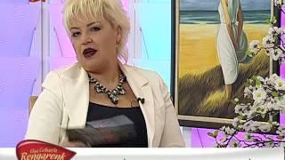 Kanal G - Oya Celkan'la Rengarenk  3 - Ali İhsan Turan - Avukat