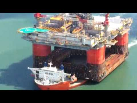 Inside story of 'The Deepwater Horizon'