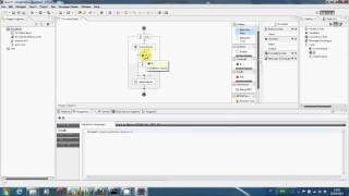 WSO2 Business Process Server - example process