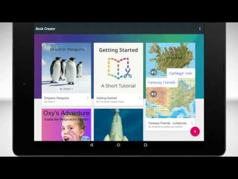 Book Creator for Android v2.6.3