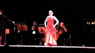 Carmen - Bizet, Nina Corti & SWD Kammerorchester Pforzheim