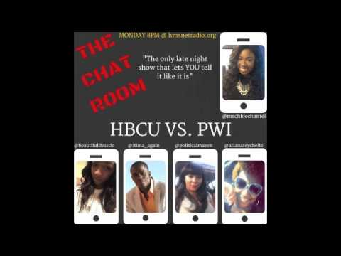 hbcu and pwi partnerships Adams is a double-dipping hbcu graduate, having earned an undergraduate degree and a master's degree from north carolina a&t state university (she earned her doctorate in art education and multicultural education from the ohio state university.
