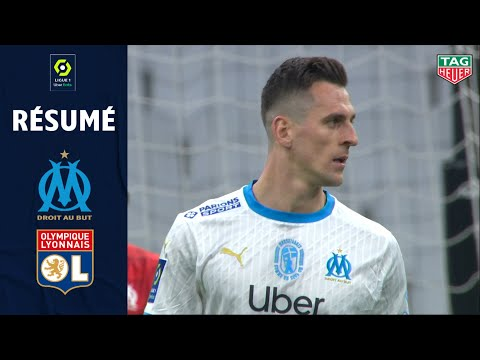 Marseille Lyon Goals And Highlights