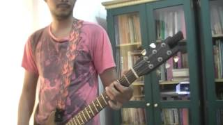 "Sound City ""Your Wife Is Calling"" COVER gitar"
