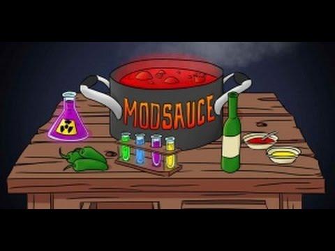 Türkçe ModSauce - Bölüm 28 - Resonant Energy Cell