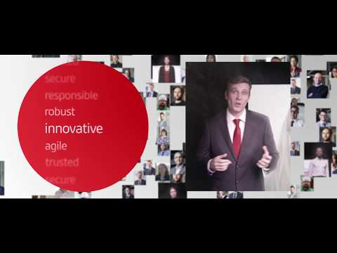 The BSI corporate video