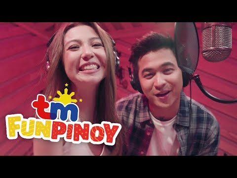 Moments na FunPinoy | Donnalyn Bartolome & Geo Ong (Official Music Video)