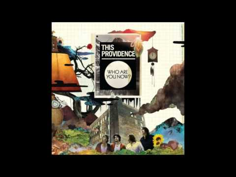 This Providence - That Girl's A Trick