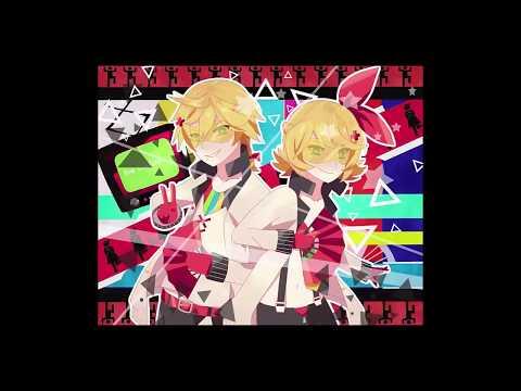 [Speedpaint] Len&Rin Kagamine - Drastic Measures of Ignorance