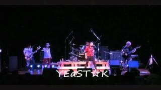 YEaST☆K。ANNA TSUCHIYA inspi' NANA(BLACK STONES) KUROI NAMIDA Guit...
