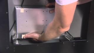 Scoreboard Service Company   Indoor Scoreboard Module Replacement
