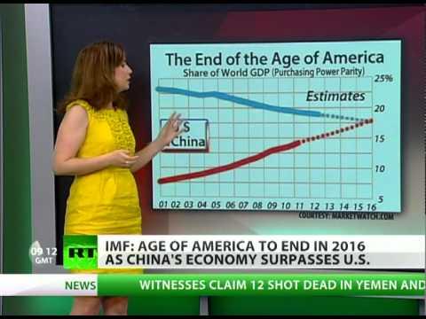 US vs. China: Winner Takes It All?