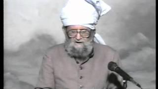 Urdu Dars Malfoozat #418, So Said Hazrat Mirza Ghulam Ahmad Qadiani(as), Islam Ahmadiyya