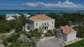 Villa Siena - Turks and Caicos | Isle Blue
