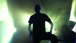 Miseration - Dreamdecipher (Live at House of Metal 2013)
