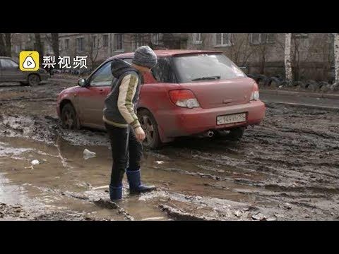 Can Omsk, one of the most polluted city in Russia, come clean?