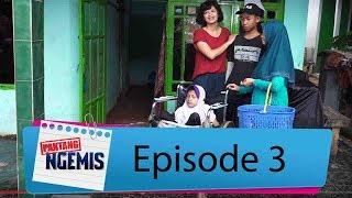 Berhasil! Ini Hadiah Untuk Ibu Tarsem, Dari Tim Pantang Ngemis | PANTANG NGEMIS Eps. 3 (3/3) GTV2017
