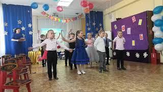 Детский сад 123 г. Владивостока. Выпускной 2021. Часть 1