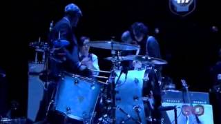 (7) Jack White @ Voodoo Experience - Blue Blood Blues/Dick Dale