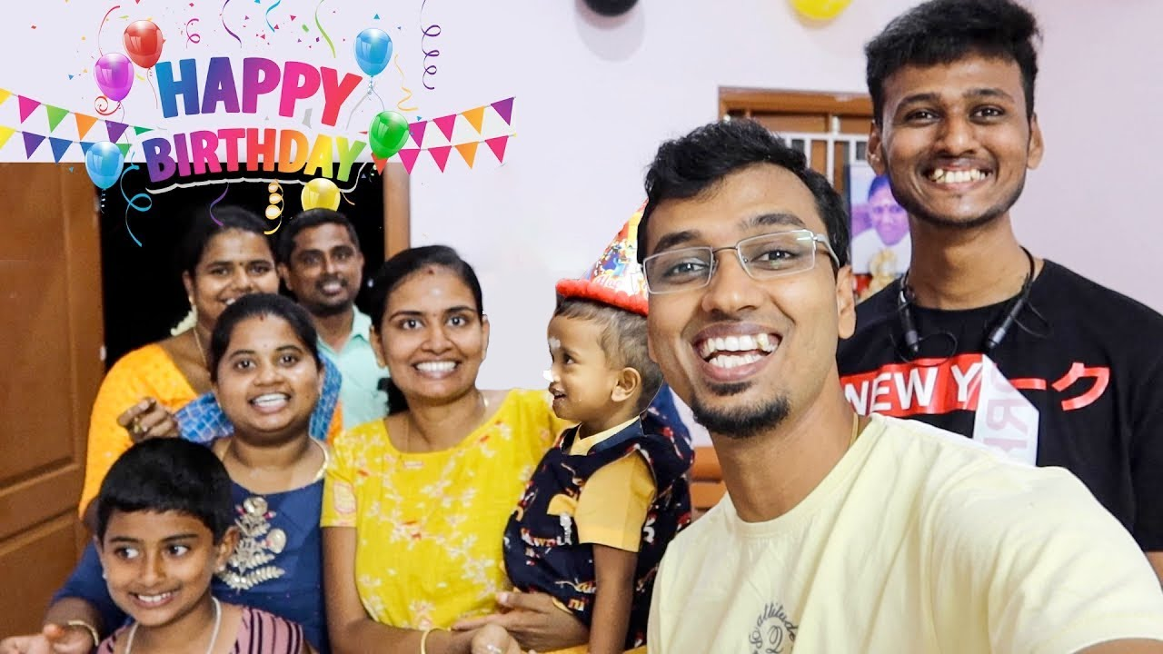 Magilanban's 2nd Birthday Party SPECIAL!!