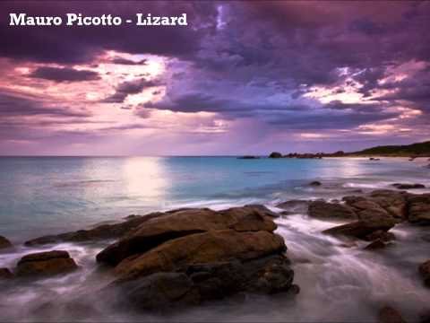 Mauro Picotto - Lizard [HQ]