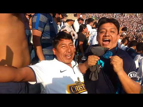 Alianza Lima vs Comerciantes Unidos. Segundo gol de Leyes.