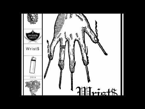 BITWVLF x K Clifton - WRIST$ (Forevergreen & Blvck) (Feat. BLVCK CEILING)