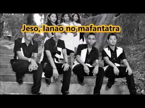Tahio Jeso ny fianarako -  Leivyh -  Karaoke