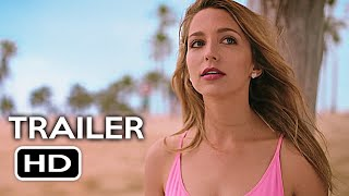 VALLEY GIRL Trailer (2020) Jessica Rothe, Logan Paul Musical Movie