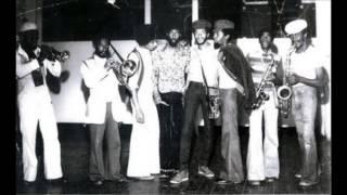 Banda União Black - Familia Black (1977)