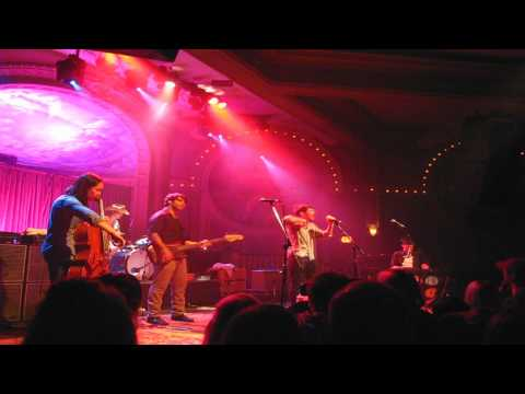 The Avett Brothers 8-30-2010 Colorshow-I...