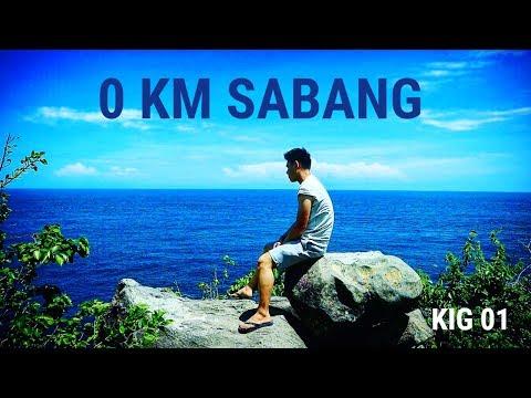 """RESMI DIMULAI!!! SABANG SAMPAI MERAUKE """"KIG 01"""""""