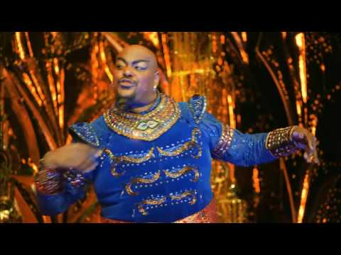 ALADDIN London - Official Trailer